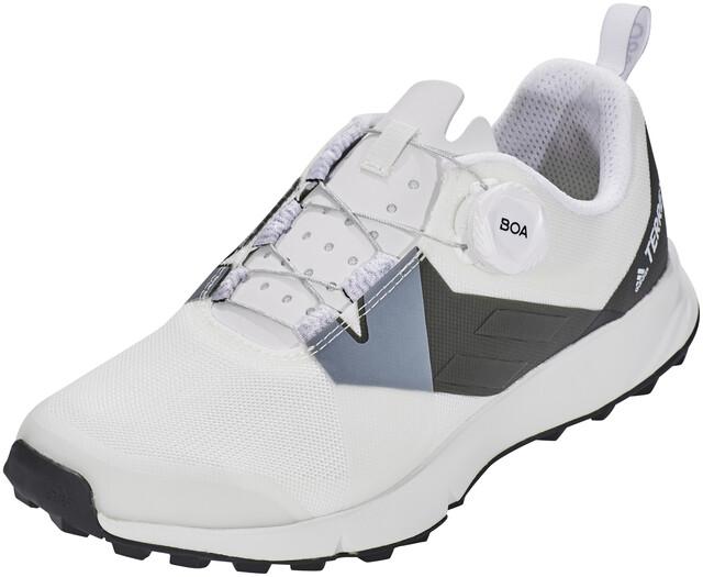 adidas TERREX Two Shoes Dame non dyedtranslcore black
